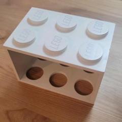 """Thumbnail of """"LEGO(レゴ) CDケース"""""""