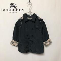 """Thumbnail of """"【BURBERRY】バーバリーチェック ナイロンコート"""""""