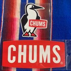 "Thumbnail of ""新品 CHUMS Sticker 2枚セット チャムス ステッカー l"""