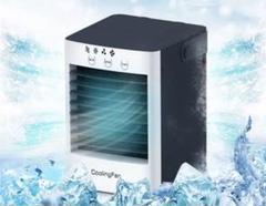 "Thumbnail of ""冷風機 扇風機  加湿 冷却機能 熱中症対策 暑さ対策 ミニクーラー 省エネ"""