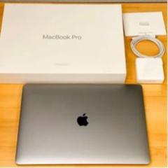 "Thumbnail of ""MacBook Pro 15 2018"""