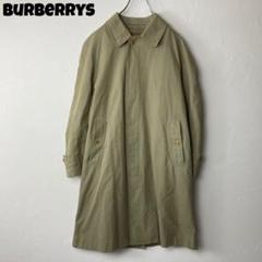 "Thumbnail of ""BURBERRYS バーバリーズ ステンカラーコート コットン ノバチェック"""