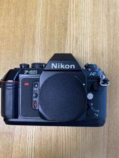 """Thumbnail of """"ひろみ様専用 Nikon F-501"""""""