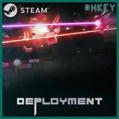 Steam◆Deployment