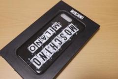 """Thumbnail of """"かっこよくておしゃれ♡ MOSCHINO モスキーノ iPhoneケース 大人気"""""""