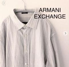 "Thumbnail of ""ARMANI EXCHANGE|アルマーニ エクスチェンジ 総柄 長袖シャツ"""