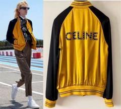 """Thumbnail of """"21SS Celine セリーヌ エディスリマン スタッズテディジャケット 44"""""""