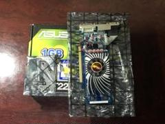 "Thumbnail of ""ASUS ENGT220 Geforce GT220 1GB"""