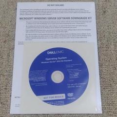 "Thumbnail of ""DELL  Windows Server 2012 R2 Standard"""