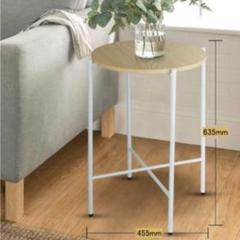 """Thumbnail of """"サイドテーブル ベッドサイドテーブル  簡易テーブル 小型テーブル"""""""