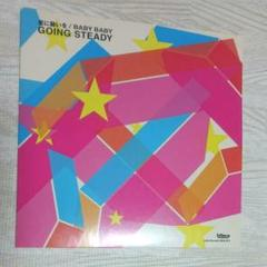 "Thumbnail of ""星に願いを BABYBABY GOING STEADY アナログ盤 レコード"""