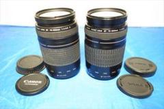 """Thumbnail of """"キャノン EF 75-300mm f4-5.6 無印&Ⅱ ジャンク"""""""