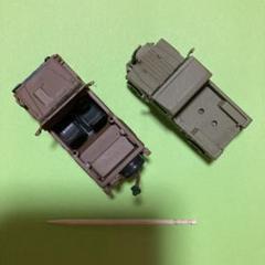 """Thumbnail of """"陸上自衛隊 車両  2台"""""""