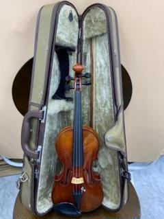 "Thumbnail of ""ヴァイオリン Suzuki 1887 名古屋 サイズ1/4 R040"""