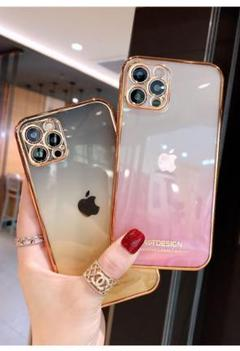 "Thumbnail of ""iPhone12 ケース 人気   colorful  purple"""