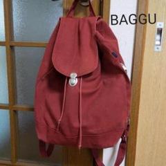 """Thumbnail of """"BAGGU リュック バックパック レンガ色"""""""