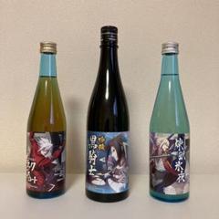 """Thumbnail of """"ブレイブルー リキュール 酒 ラグナ ジン カグラ 日本酒"""""""