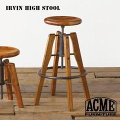 """Thumbnail of """"ACME Furniture IRVIN HIGH STOOL アーヴィン 椅子"""""""