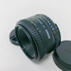"Thumbnail of ""Nikon ニコン Ai AF 50mm F1.8D"""