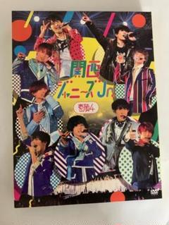 "Thumbnail of ""素顔4 関西ジャニーズJr.盤"""