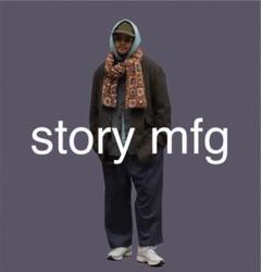 "Thumbnail of ""story mfg ストール"""
