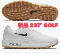 "Thumbnail of ""新品NIKE 23cm レディース ゴルフ AIRMAX1Gエアマックス1G"""
