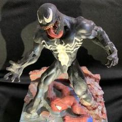 "Thumbnail of ""【MARVEL】VENOM  vs  SPIDER-MAN"""