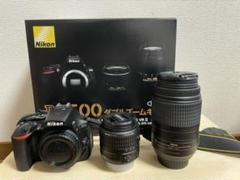 """Thumbnail of """"Nikon D5500 ダブルズームキット BLACK"""""""
