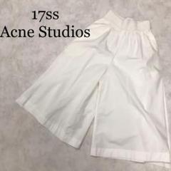 """Thumbnail of """"美品 17ss Acne Studios  ワイドパンツ ガウチョパンツ"""""""