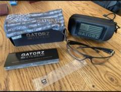 "Thumbnail of ""GATORZ マグナム 2.0 度付き 調光 アジアンフィット oakley"""