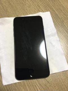 "Thumbnail of ""iPhone 7 Plus Black 256 GB docomo"""