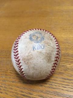 韓国プロ野球リーグ 公式試合球 KBO