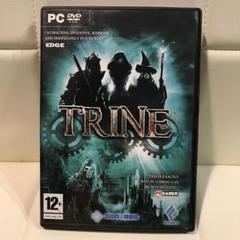 "Thumbnail of ""Trine 輸入版 pc win"""