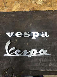 """Thumbnail of """"ベスパ ベスパ50s  ベスパ100 ベスパet3 vespa ベスパエンブレム"""""""