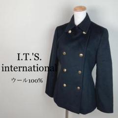 "Thumbnail of ""I.T.'S. international イッツインターナショナル レディース"""