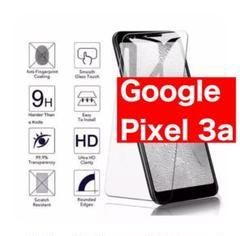 "Thumbnail of ""匿名発送 クリア 透明 Google pixel 3a 強化ガラスフィルム"""