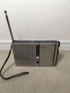 "Thumbnail of ""Sony ICF-7500"""
