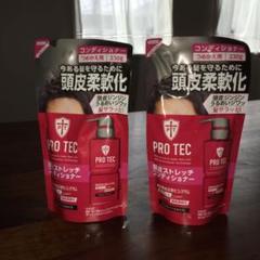 "Thumbnail of ""PROTEC 頭皮ストレッチコンデ 替え 230g 2個セット"""