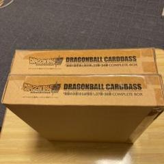 "Thumbnail of ""ドラゴンボールカードダス 33弾・34弾 COMPLETE BOX"""