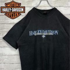 "Thumbnail of ""ハーレーダビッドソン USA製 96年 Tシャツ 両面プリント 古着"""