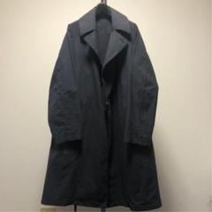 "Thumbnail of ""希少 COMOLI TYPEWRITER  Tielocken Coat"""