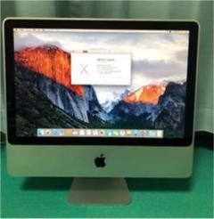 "Thumbnail of ""iMac2009"""