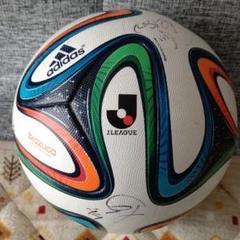 "Thumbnail of ""ブラズーカ Jリーグ公式試合球 5号"""
