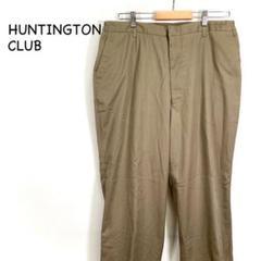 """Thumbnail of """"HUNTINGTON CLUB⭐️LL パンツ 裏起毛ストレッチ ウエストゴム"""""""