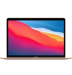 """Thumbnail of """"M1 MacBookAir ゴールド 13インチ 256GB 新品 最新モデル"""""""