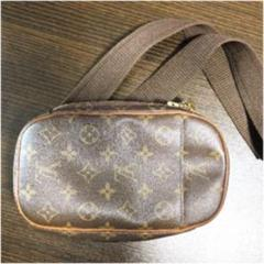 """Thumbnail of """"ルイヴィトン LOUIS VUITTON モノグラム ガンジュ廃盤品《期間限定》"""""""