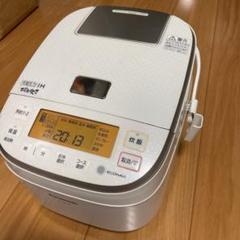 """Thumbnail of """"Panasonic 可変圧力IHジャー炊飯器 おどり炊き"""""""