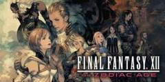 Steam★Final Fantasy 12 THE ZODIAC AGE