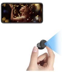 """Thumbnail of """"超小型カメラ、ミニカメラ、HD1080Pビデオ"""""""