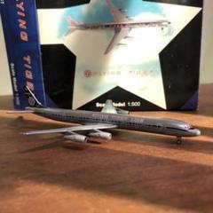"Thumbnail of ""1/500 フライングタイガー Flying Tiger DC-8"""